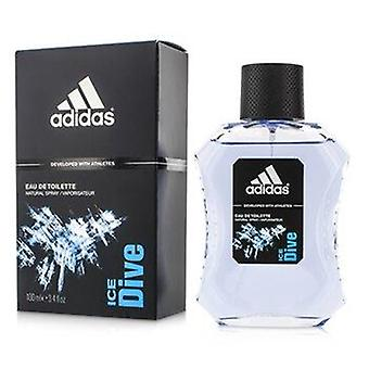 Ice Dive Eau De Toilette Spray 100ml or 3.4oz