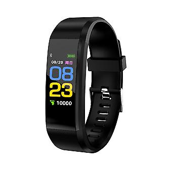 Bluetooth Sport Watches- Health Smart Wristband Heart Rate, Fitness Pedometer