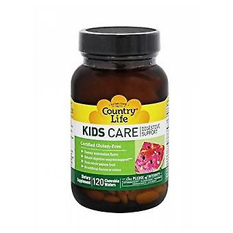 Country Life Kids Care Digest, 120 Tellen