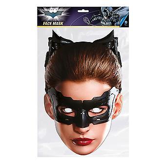 باتمان الظلام نايت المرأة القطة حزب قناع