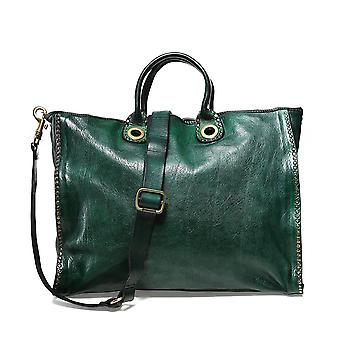 Campomaggi Miranda Large Leather Shopper Bag