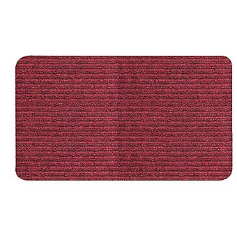 Kent & Co Twines Wellington Poly Rib Red 60 x 40cm