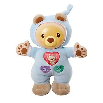 Soft toy with sounds Cuco Vtech (ES)