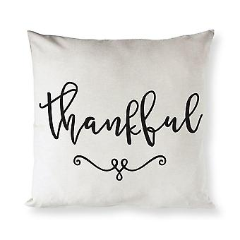 Thankful-pillow Cover