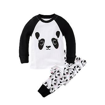 Children Full Sleeve Sleepwear Boys/girls Pijama