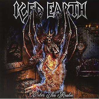 Iced Earth - Enter The Realm [Vinyl] USA tuonti