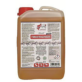 SCHOPF Riders® Acarid Parasite Defense, 3 liters