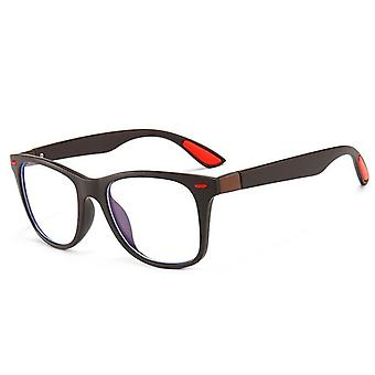 Anti Blue Light Computer Glasses High Quality Frames/men