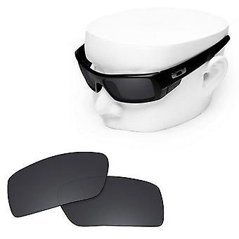 Polarized Replacement Lenses For Oakley Gas Can Sunglasses