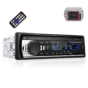 Car Audio Radio Fm Bluetooth Mp3 Audio Player