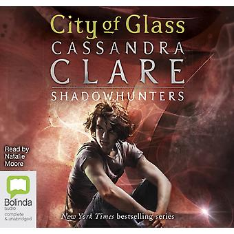 City of Glass by Clare & Cassandra