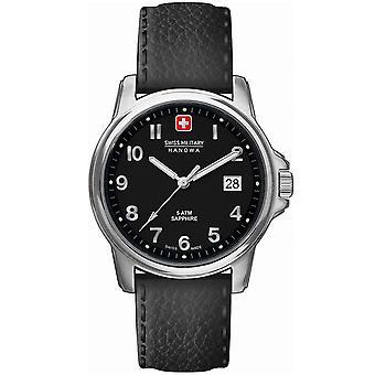 Mens Watch Swiss Military Hanowa 06-4231.04.007, Quartz, 39mm, 5ATM