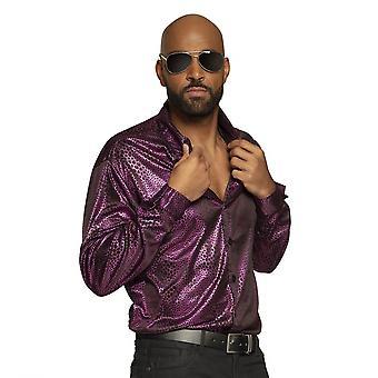 Shirt Funky Disco Men Bt319534