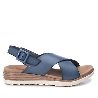 Xti Sandals 103134 Jeans couleur