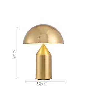 Minimalist Postmodern Light Bedroom Study Table Lamp