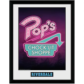 Riverdale Picture 16 x 12 Pops