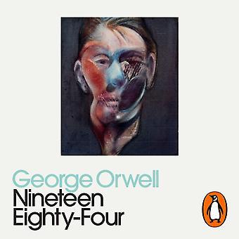Negentien EightyFour door George Orwell