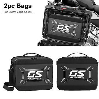 Tool Box Saddle Bag Suitcases Luggage