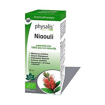 Niaouli Bio Essence 10 ml