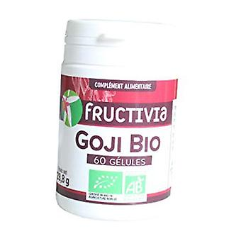 Goji 60 softgels of 375mg
