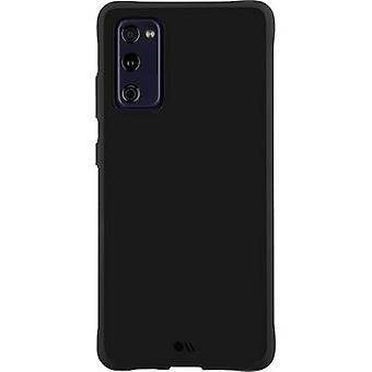 Case-Mate Tough Back cover Samsung Galaxy S20 FE, Galaxy S20 FE (5G) Black