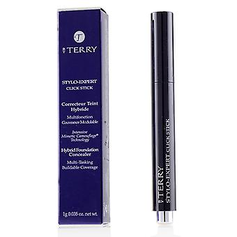 By Terry Stylo Expert Click Stick Hybrid Foundation Concealer - # 12 Warm Copper 1g/0.035oz