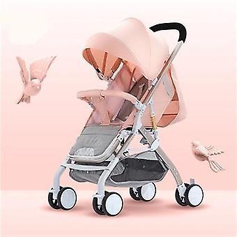 Baby Stroller Trolley