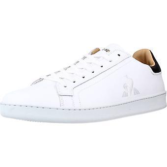 Le Coq Sportif Sport / Avantage Kleur Whtdkbrown Sneakers