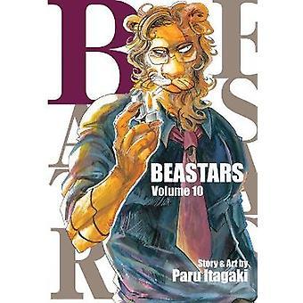 Beastars Vol 10 Volume 10
