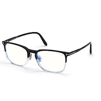 توم فورد TF5699-B 005 نظارات أخرى سوداء