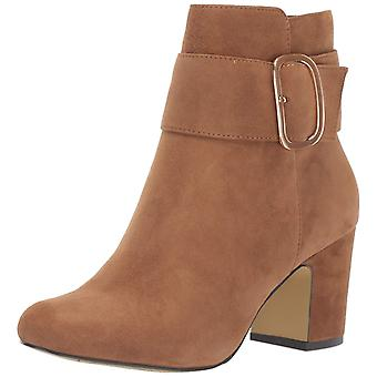 Bella Vita zapatos de mujer Klaire cuero cerrado dedo del pie tobillo botas de moda