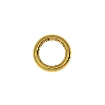 Nunn Design Avoin Kehys, Vanne 12mm, 1 Kpl, Antiikki kultaa