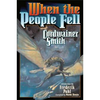 When The People Fell