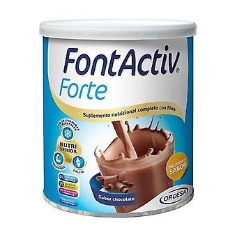 Fontactiv Forte Chocolate 800 g