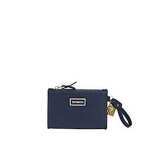 Samsonite Karissa 2.0 SLG - Wallet, 10.3 cm, Midnight Blue