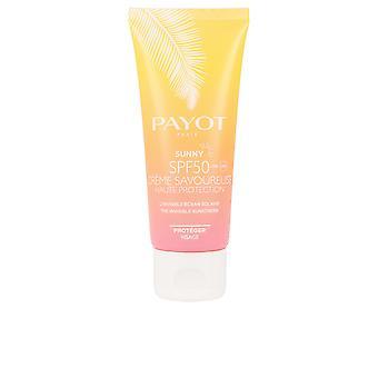 Payot Sunny Crème Savoureuse Spf50 50 Ml Unisex