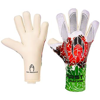 HO First Nation Wales Goalkeeper Gloves Size