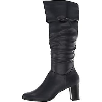 Easy Street Women's Tessla Mid Calf Boot
