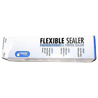 Anderson FS4W 4OZ Flexible Sealer Tube - White