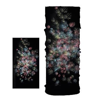 Pyłoszczelny magiczny szalik z rurką Unisex