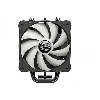 Alpenfohn Ben Nevis Advanced Black RGB CPU Kühler - 130mm