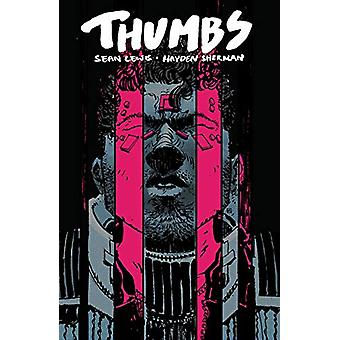 Thumbs by Sean Lewis (Paperback, 2020)