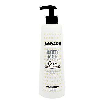 Body Lotion Agrado Coco (400 ml)