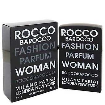 Roccobarocco Fashion Di Roccobarocco Eau De Parfum Spray 2.54 Oz (donne)