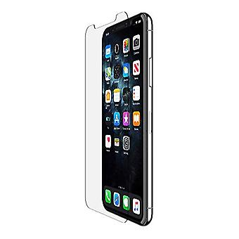 Belkin ScreenForce InvisiGlass Ultra Screen Protector for iPhone 11 Pro Max (Screen Protection for iPhone 11 Pro Max, Also Compatible with iPhone XS Max)