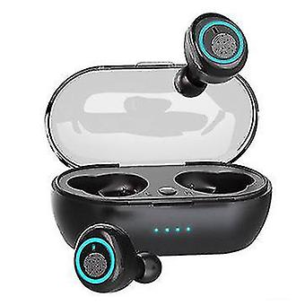Bakeey D10 TWS bluetooth 5.0 oordopjes Smart Touch Binaural Calls Wireless Hifi