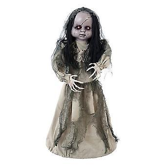 Boneca Zumbi (80 cm)