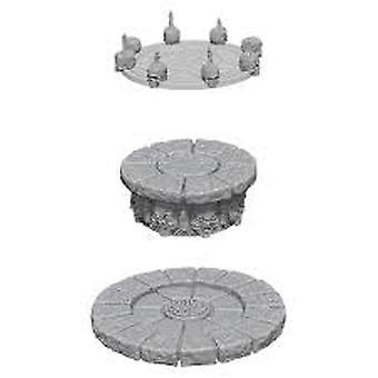 Pathfinder Deep Cuts Unpainted Miniatures - Magic Dias