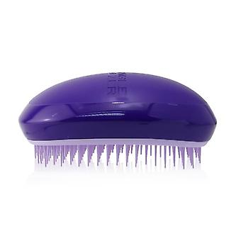 Tangle Teezer Salon Elite Professional Detangling Hair Brush - # Violet Diva 1pc