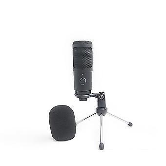 Ammattimainen Usb-mikrofoni